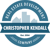 Christopher Kendall Logo